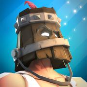 城堡��翻天(Mighty Quest)4.1.1 �O