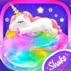 史莱姆独角兽彩泥制作游戏苹果版v2.8