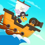 恐龙海盗船手游最新版v1.0.2