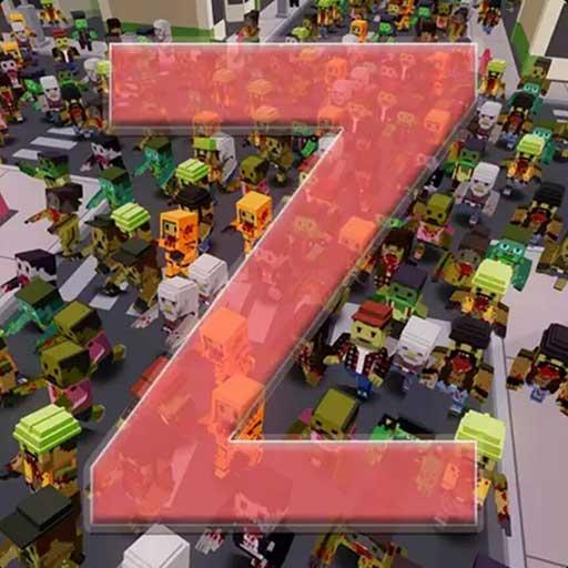 萌僵尸战争游戏最新版v2.5