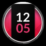 安卓手机屏幕边框跑马灯v1.0