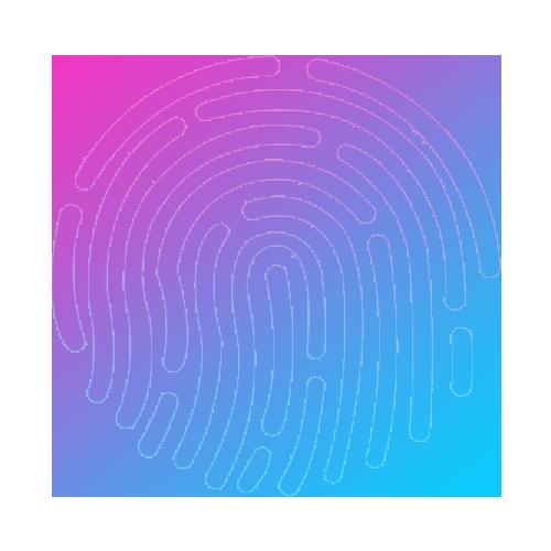 模拟屏幕指纹解锁app下载v1.0
