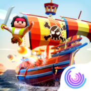 极光海盗法则苹果版v1.0.1