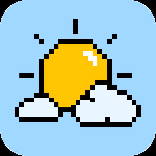 像素天��appv1.0