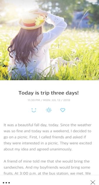 卡片日记app安卓版