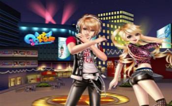 类似qq炫舞的手机游戏