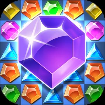 无限宝石点点消安卓版v1.0.0