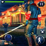 忍者忍者不能死最新版v1.0