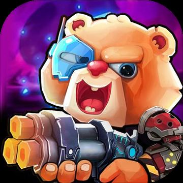 熊枪手僵尸枪手中文版v1.8.0