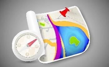好用的地图导航app