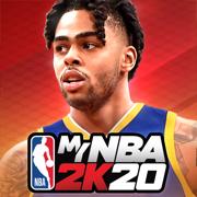 My NBA 2K20手游官方中文版v4.4.0