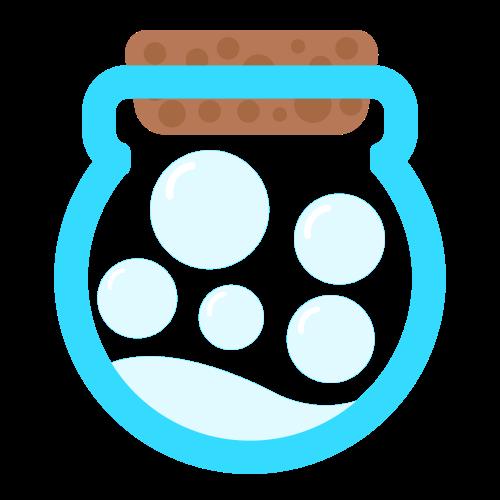 漂流瓶图标包安卓版v1.0