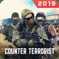 开放战场反恐特战队安卓版v1.0