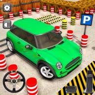 汽车停车场广场游戏安卓版v1.5