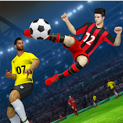 足球联赛梦想2019中文版v1.0.3