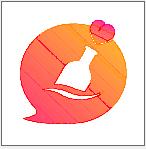 蜜桃漂流瓶手机版v1.0