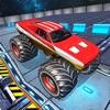 愤怒的怪物卡车帕克ios下载v1.0