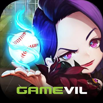 GAMEVIL棒球巨星手游v1.0
