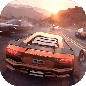 公路FG沥青赛车最新版v1.0.0