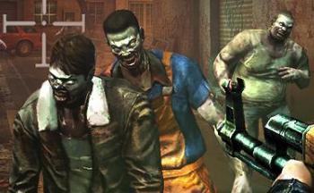 抖音僵尸感染游戏下载