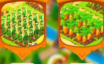 农场种菜赚钱游戏大全