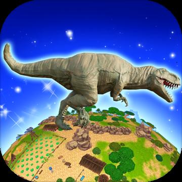 恐龙破坏城市游戏v1.0