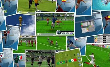 好玩的单机足球手游app