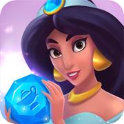 迪士尼公主奇遇记中文版v1.1.0