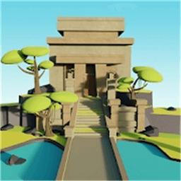 寺庙逃脱游戏破解版v1.5