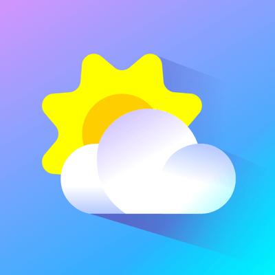 指尖天气预报下载安装v1.4