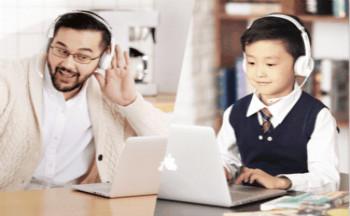 外教一对一在线英语app哪个好