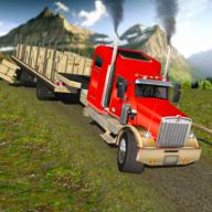 欧洲大车货车运输模拟驾驶游戏安卓