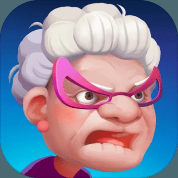 愤怒的奶奶最新版v1.0