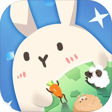 邦尼兔的奇幻星球安卓版v1.0.0