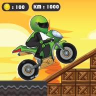 神奇的摩托车游戏安卓版v1.0