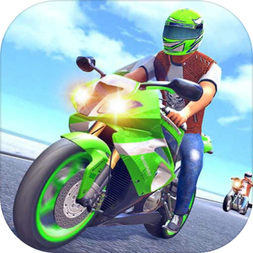 城市摩托车赛车手游下载v1.1