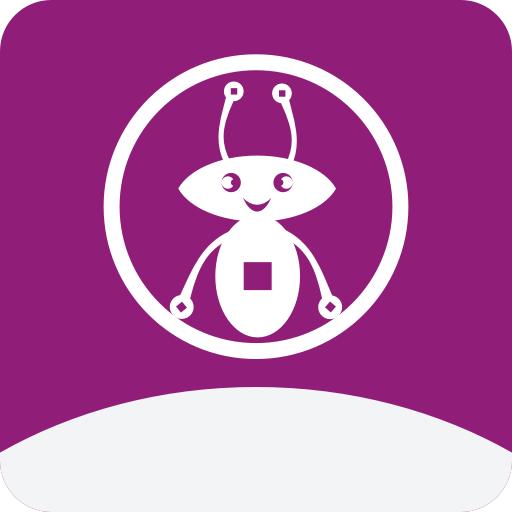 蚁豆旅游赚钱appv1.0.1