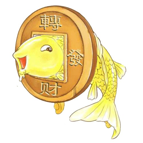 鱼跃龙门养锦鲤赚钱游戏v1.1