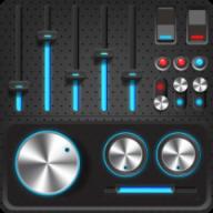 带均衡器的音乐播放器appv1.0
