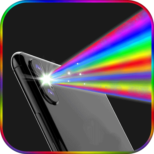 手机灯光特效大师最新版v1.0