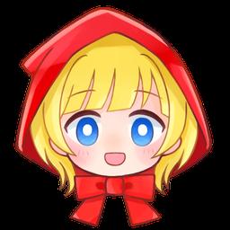 坦率的小红帽和爱说谎的狼游戏中文版v1.0