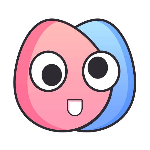 蛋蛋部落趣味互动社交appv3.0