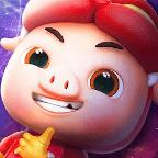 猪猪侠之竞速小英雄游戏破解版v1.0.1