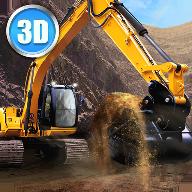 2020建筑挖掘�C模�M器3d中文版v1.0.1