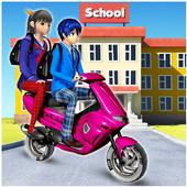 高中生活模拟器2020中文版v1.5