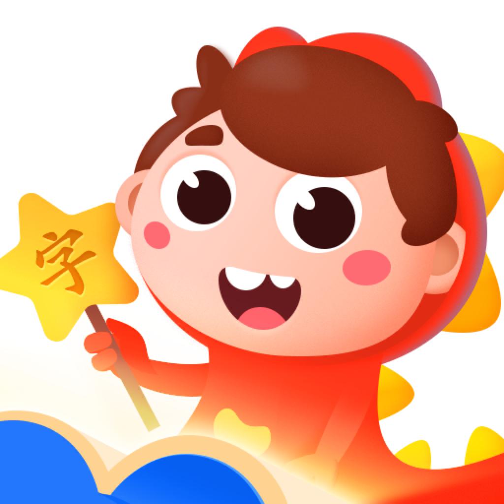豆呱识字儿童识字appv1.0