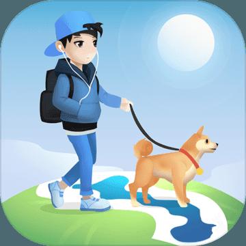 牵着狗狗去旅行红包版v101.0.1