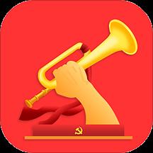 红色初心抖音版VP短视频appv1.1