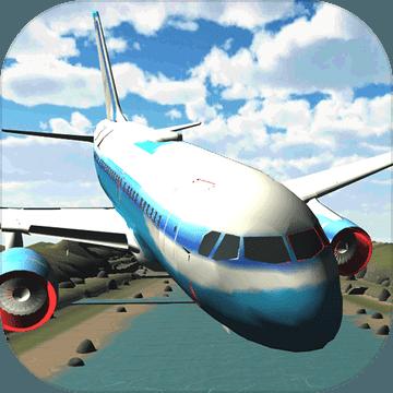 机长模拟器3d中文版v1.11