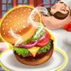 做饭游戏汉堡制作餐厅中文安卓版v2